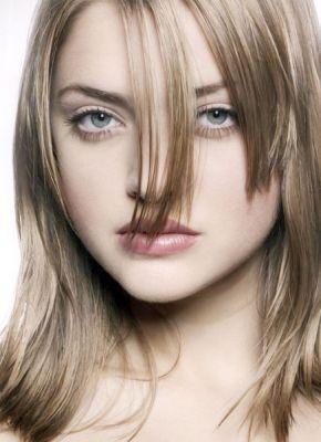 Русявий колір волосся – його відтінки і особливості 1