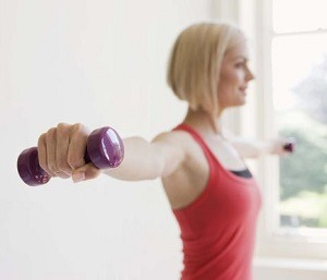 Вправи для грудей, які ефективні після годування 2