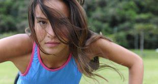 Вправи для підтяжки грудей – дієві