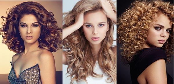 Як накрутити волосся різними способами 3