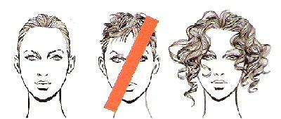 Як підібрати стрижку яка зачіска підійде 2