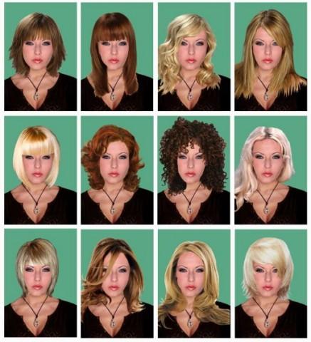 Як підібрати стрижку яка зачіска підійде