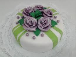 Як прикрасити торт. Оформлення мастикою