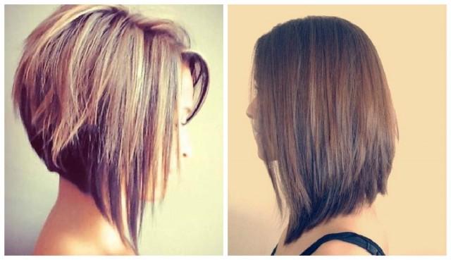 Зачіски на коротке волосся каре – види та фото 1