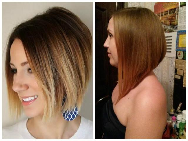 Зачіски на коротке волосся каре – види та фото 3