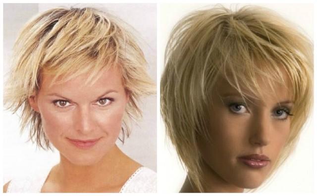 Зачіски на коротке волосся каре – види та фото 4