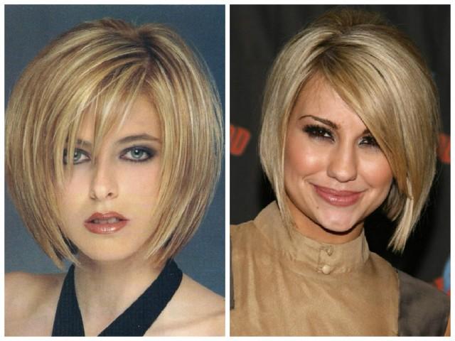 Зачіски на коротке волосся каре – види та фото 5
