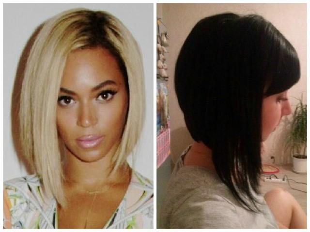 Зачіски на коротке волосся каре – види та фото 7