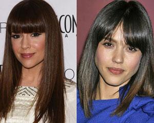 Зачіски з розпущеним волоссям – привабливі 3