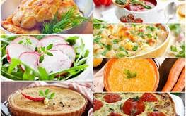 Здорове харчування меню на тиждень