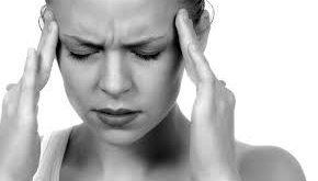 Болить голова. Що робити, якщо болить голова