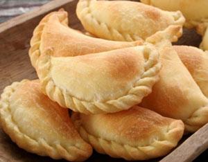 Дріжджове тісто на пиріжки - рецепти