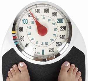 Як схуднути за тиждень