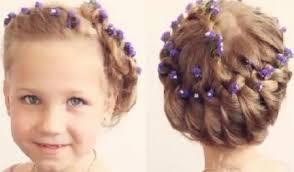 Дитячі зачіски для щасливої посмішки вашої дитини 2