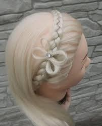 Дитячі зачіски для щасливої посмішки вашої дитини 3