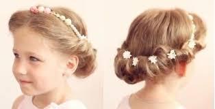 Дитячі зачіски для щасливої посмішки вашої дитини 4