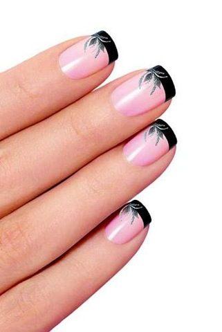 Дизайн нігтів – фото, малюнки, рекомендації