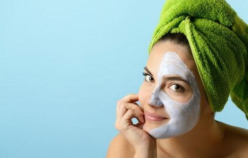 Крем маска для обличчя поради щодо застосування