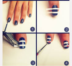 Манікюр на короткі нігті - поради стилістів 1