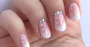 Манікюр на короткі нігті - поради стилістів 11