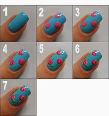 Манікюр на короткі нігті - поради стилістів 2