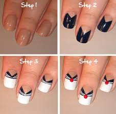 Манікюр на короткі нігті - поради стилістів 3
