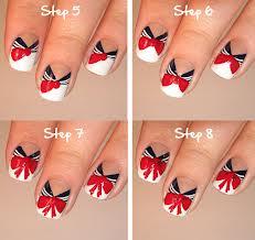 Манікюр на короткі нігті - поради стилістів 4