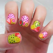 Манікюр на короткі нігті - поради стилістів 5