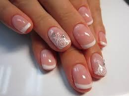 Манікюр на короткі нігті - поради стилістів 7