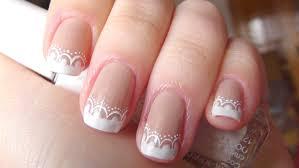 Манікюр на короткі нігті - поради стилістів 9