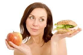 Як швидко набрати вагу, харчуючись правильно, корисно