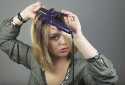 Зачіски на волосся. Як зробити об'ємні зачіски 8