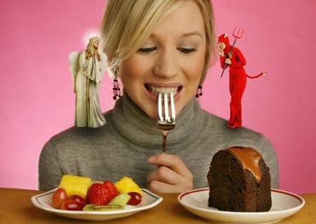 Здорове харчування та правильне