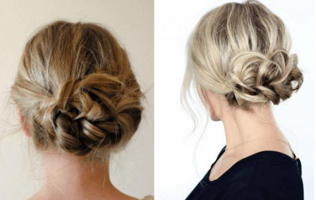Літні зачіски - кращі варіанти для спекотних днів 2