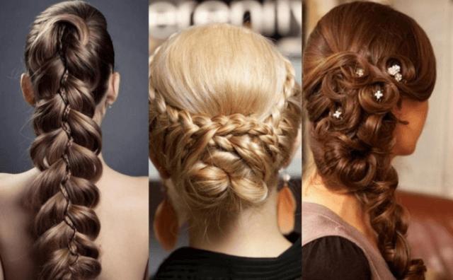 Літні зачіски - кращі варіанти для спекотних днів 3
