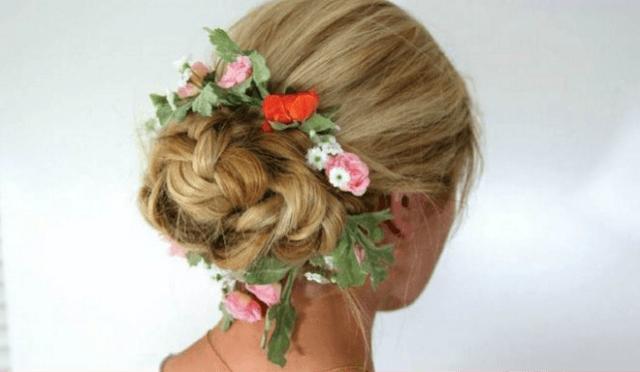 Літні зачіски - кращі варіанти для спекотних днів