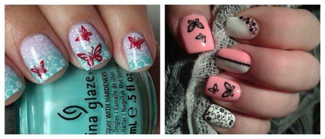 Літній дизайн нігтів – модні тенденції 10