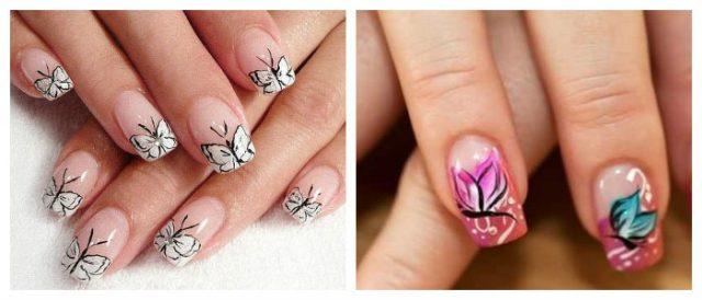 Літній дизайн нігтів – модні тенденції 13