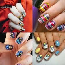 Літній дизайн нігтів – модні тенденції 6