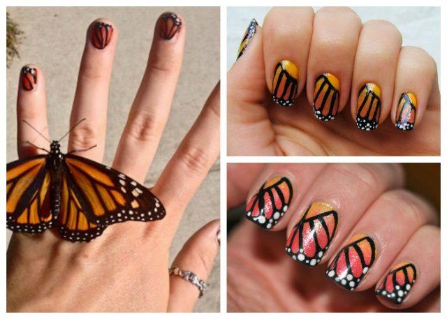 Літній дизайн нігтів – модні тенденції 8