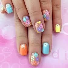 Літній дизайн нігтів – модні тенденції