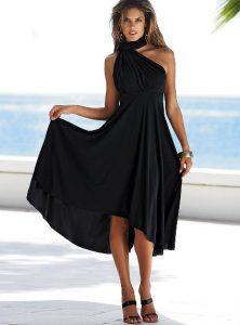 Літня сукня своїми руками – як зшити 14