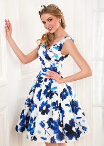 Літня сукня своїми руками – як зшити 9