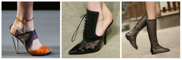 Модне літнє взуття 2016 10