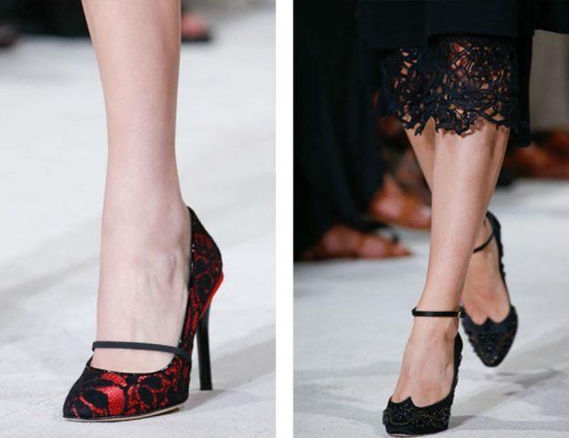 Модне літнє взуття 2016 4