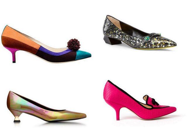 Модне літнє взуття 2016 5
