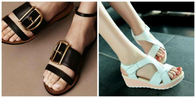 Модне літнє взуття 2016 6