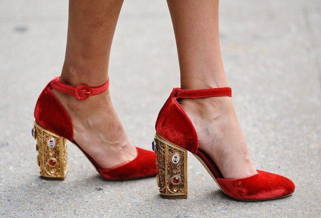 Модне літнє взуття 2016