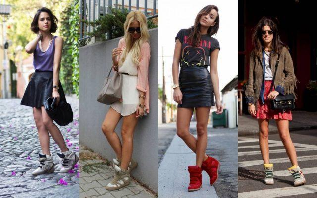 Модне літнє взуття 2016 7
