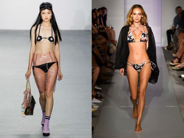 Модні літні купальники 2016 тенденції пляжної моди 1